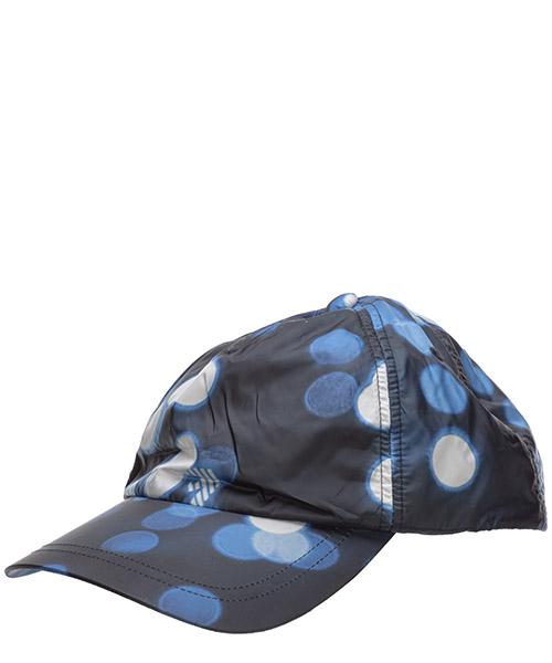 Baseball cap Emporio Armani 6275040p55200036 blu notte