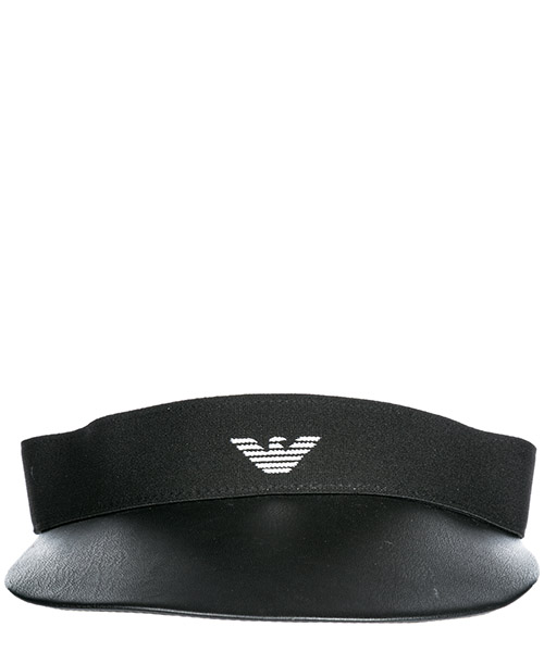 Men's visor cap hat golf tennis secondary image