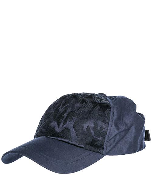 Cappello baseball Emporio Armani 6275219P55357235 peacot blue