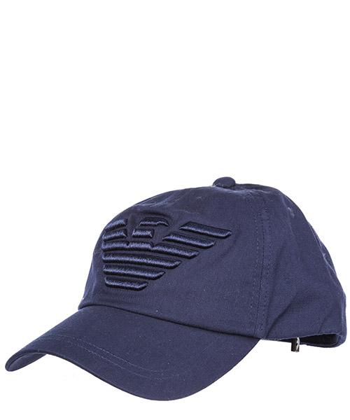 Бейсболка Emporio Armani 627522CC99557235 blu
