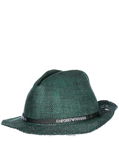 Cappello Emporio Armani 6275289P58014285 beryl green