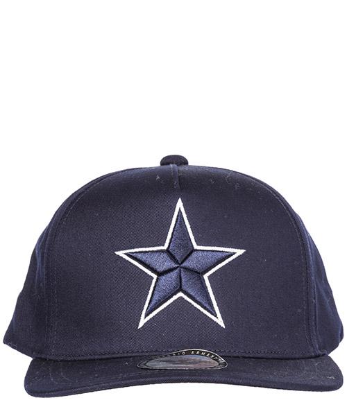бейсбольная кепка регулируемая мужская хлопок secondary image