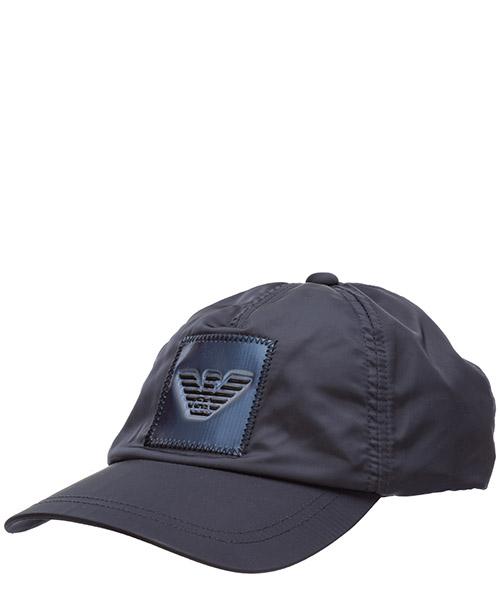 Baseball cap Emporio Armani 6275340p56100035 blu navy