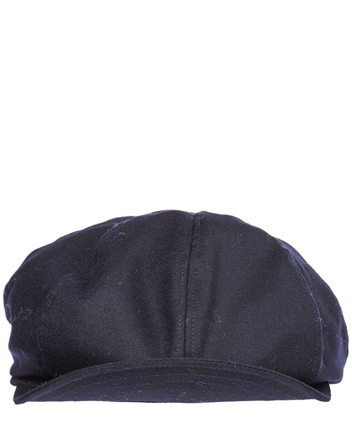 Men's flat hat sboy cap gatsby secondary image