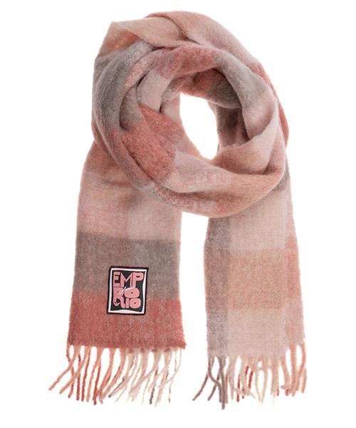 Schal Emporio Armani 6350020a33615070 peach bellini