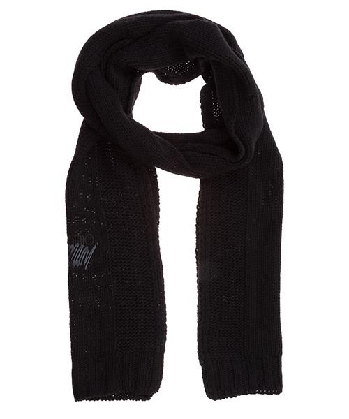 Шарф Emporio Armani 6350420A51300020 black