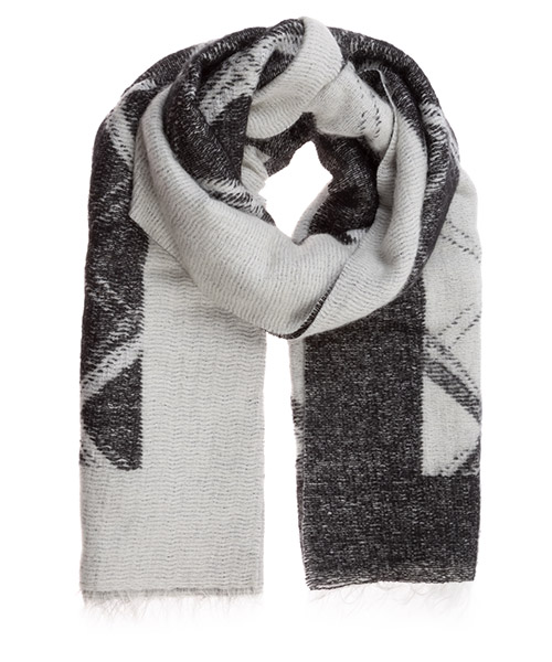 Women's stole secondary image