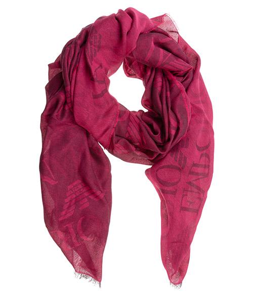 Stola Emporio Armani 6352140a32719673 pop pink
