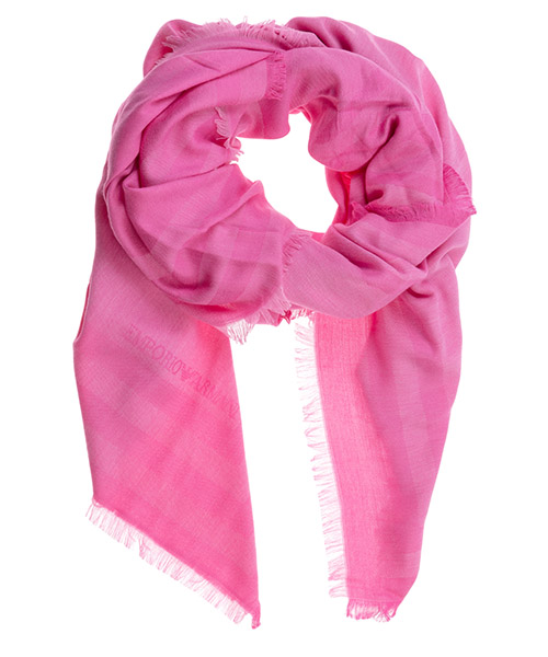 Tuch Emporio Armani 6353020a31119673 pop pink
