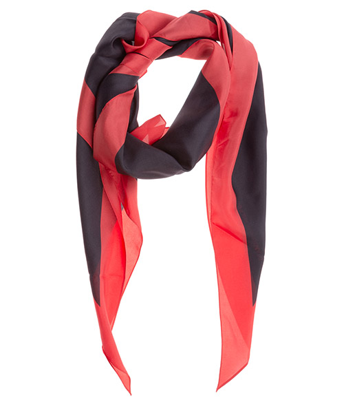 Seidentuch tuch damen seidenschal foulard kopftuch secondary image