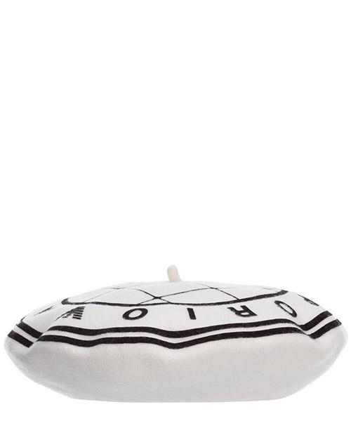 Hut Emporio Armani 6375250a50200010 white