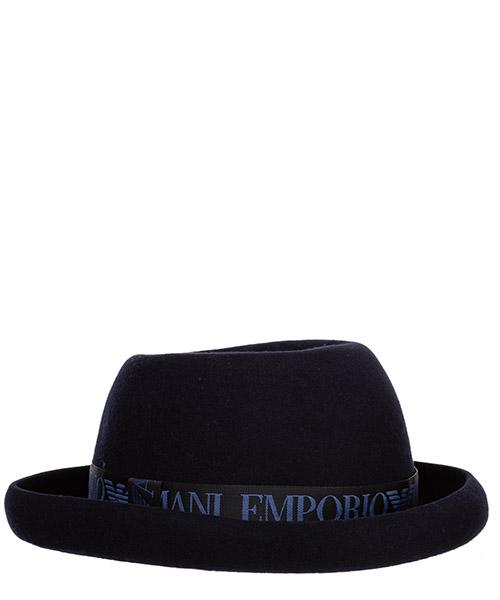 Hut Emporio Armani 6375280a50500035 blue