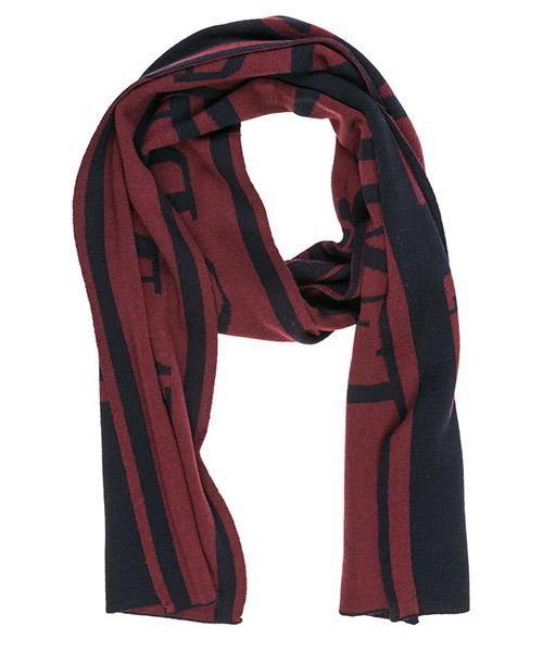 Bufanda de hombre en lana secondary image