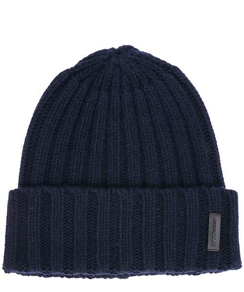 Mütze Emporio Armani 6G14111MC7Z0951 blu