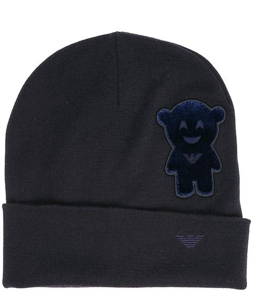 Mütze Emporio Armani 6G14161MC3Z0924 blu