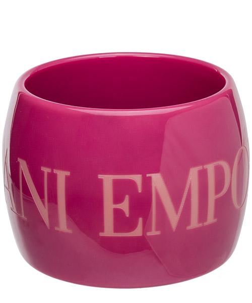Armband Emporio Armani 8602310a60119673 pop pink
