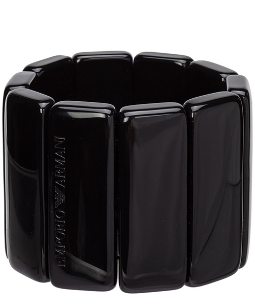 Armband Emporio Armani 8602370a60400020 nero