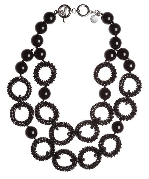 Halskette Emporio Armani 8602380a60500020 nero