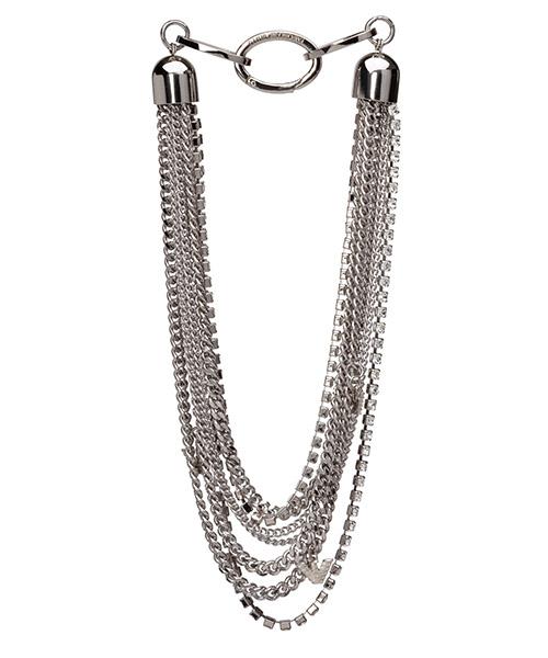 Halskette Emporio Armani 8602670a60819941 nikel
