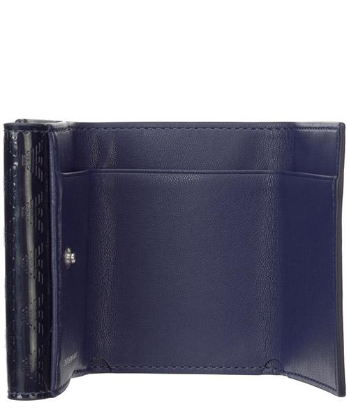 Damen geldbörse portemonnaie trifold geldbeutel secondary image