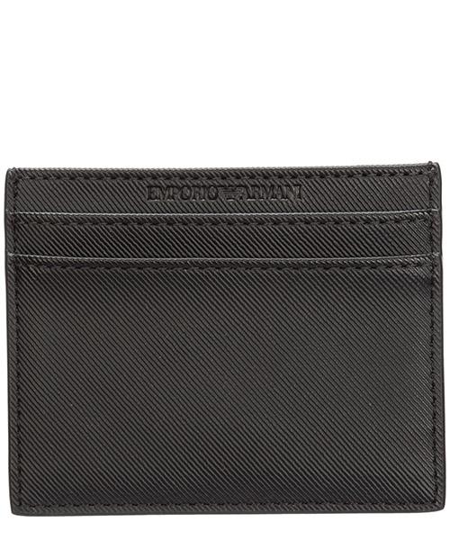Men's credit card case holder wallet secondary image