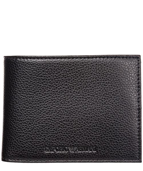 Coin purse Emporio Armani Y4R165YEW1E81072 nero