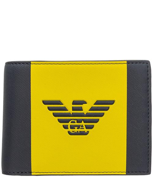 Wallet Emporio Armani y4r165yfe6j84258 navy