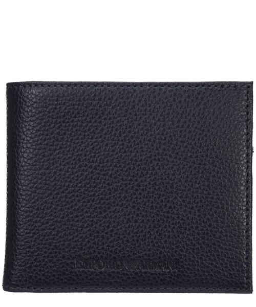 Wallet Emporio Armani y4r167yew1e80033 blu navy