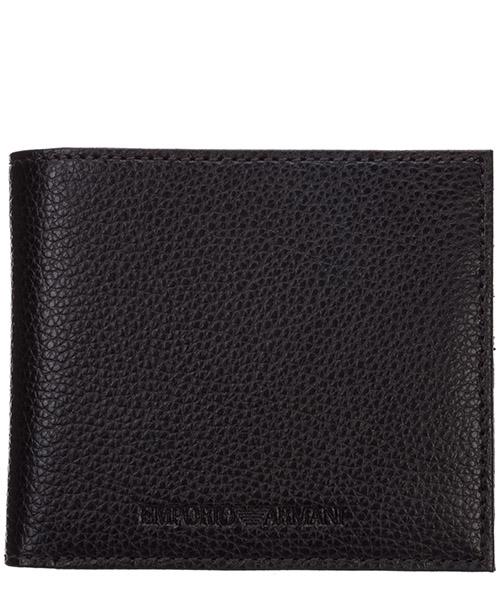 Wallet Emporio Armani Y4R167YEW1E81072 nero