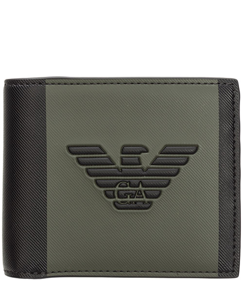 Wallet Emporio Armani y4r167yfe6j84273 black