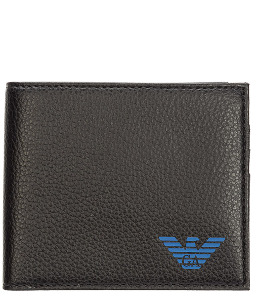 Wallet Emporio Armani y4r167ymi4j84285 black