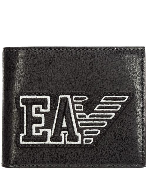 Wallet Emporio Armani y4r167ytc2e81072 black
