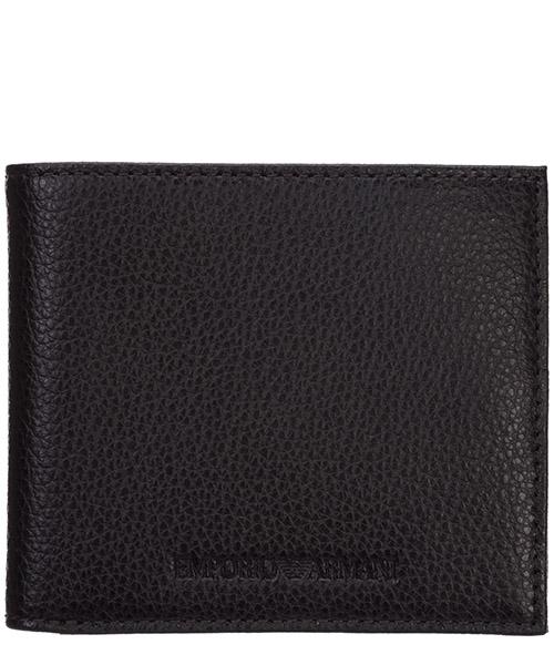 Wallet Emporio Armani y4r168yew1e81072 black