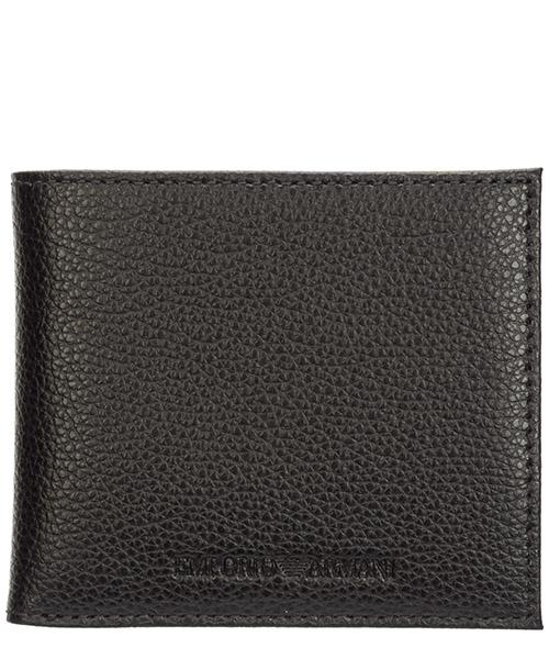Wallet Emporio Armani y4r168yew1e84256 black lemon