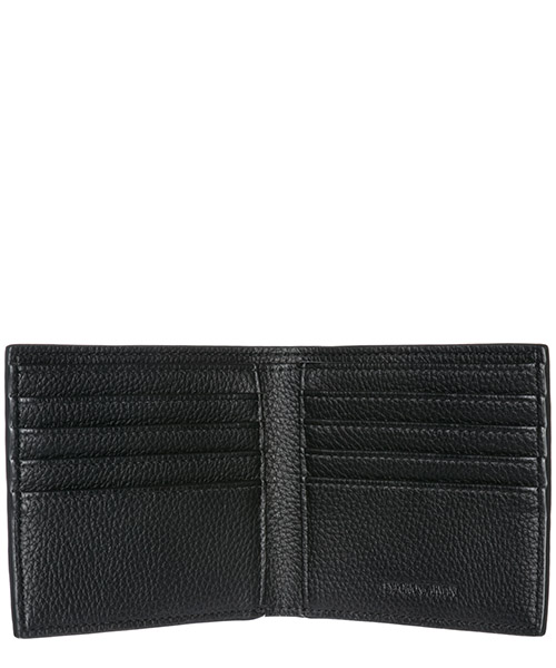 Portefeuille homme bifold secondary image