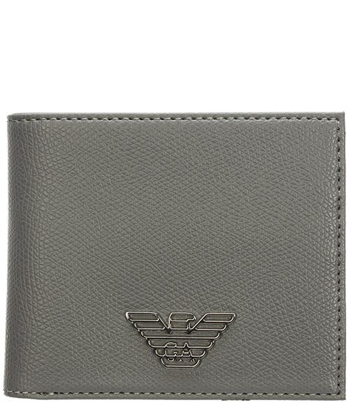 Wallet Emporio Armani y4r168yla0e80331 grey
