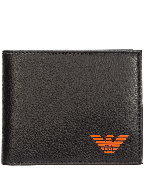Wallet Emporio Armani y4r168ymi4j84254 black