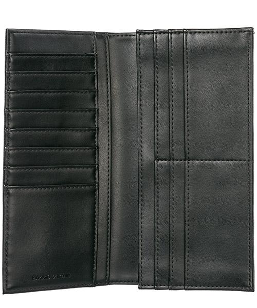 Portafoglio portamonete uomo bifold secondary image