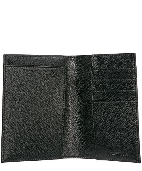 Men's travel document passport case holder secondary image