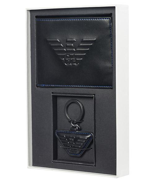 кошелек портмоне мужской bifold secondary image
