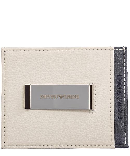 Kreditkartenetui echtleder herren kreditkarten geldbörse secondary image