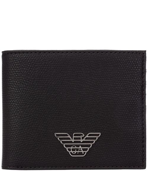 Wallet Emporio Armani Y4R237YLA0E81072 nero