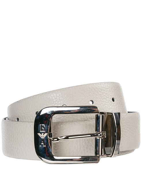 Cintura Emporio Armani Y4S070YLQ2E88352 beige