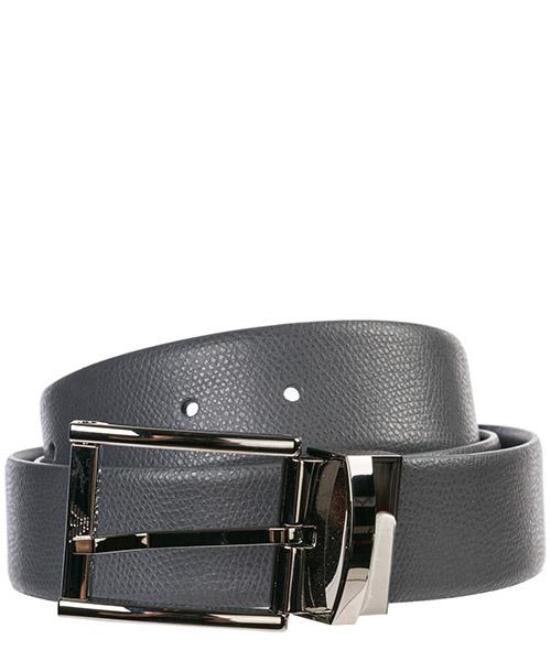 Cintura Emporio Armani Y4S071YKL1J83284 grigio