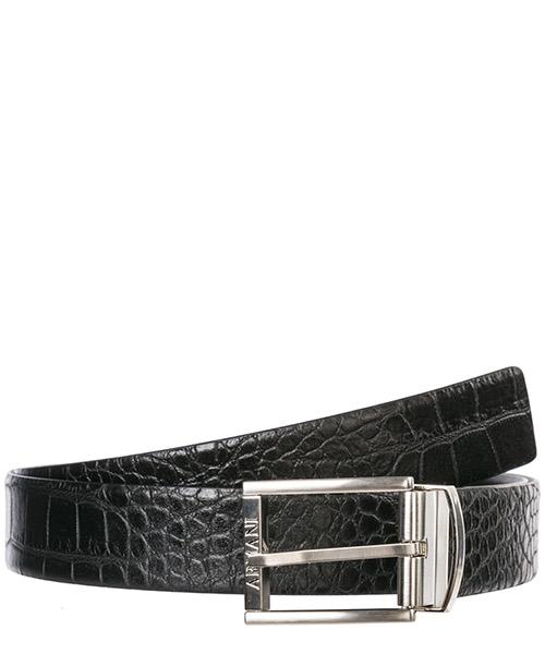 Cintura Emporio Armani Y4S071YLQ8E88001 black