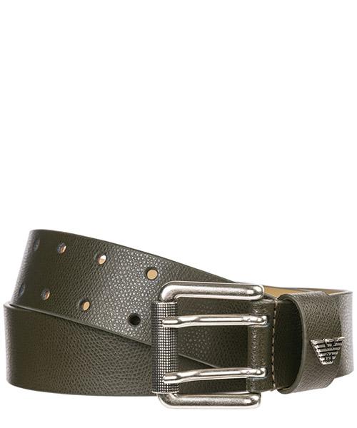 Cintura Emporio Armani Y4S079YAQ2G80023 military green