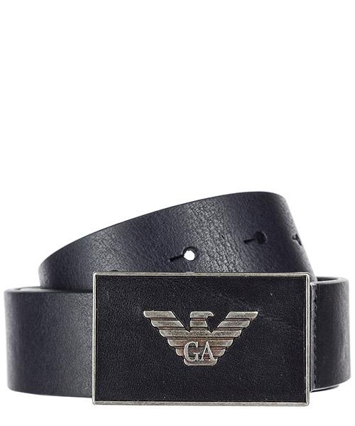 Cintura Emporio Armani Y4S196YDC0G80013 blue