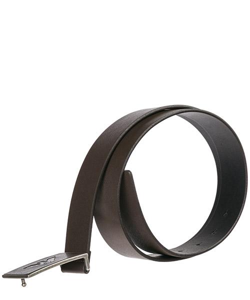 Cintura uomo vera pelle secondary image