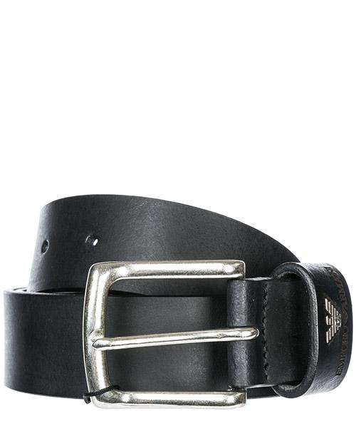 Belt Emporio Armani Y4S198YDD4G80001 black