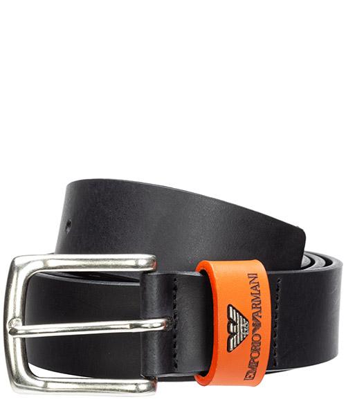Cinturón Emporio Armani y4s198ydd4g84377 nero